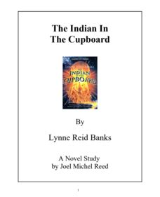 Indian In The Cupboard Lesson Plans by Indian In The Cupboard Lesson Plans Worksheets Reviewed