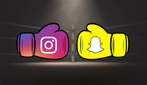 instagram  snapchat  content contest   social media