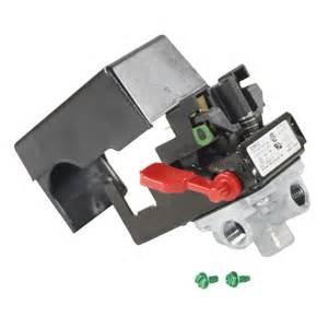 Air Compressor Pressure Switch - 5140117-89