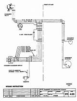 57 Bel Air Ignition Switch Wiring Diagram