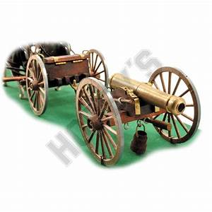 Shop Cannon And Limber Kit Hobby uk com Hobbys