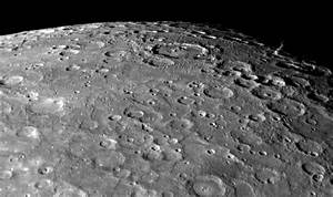 Mercury Planet Surface Features (page 3) - Pics about space