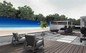 Brise Vue Opaque : brise vue de jardin soprinter le sp cialiste de l ~ Premium-room.com Idées de Décoration