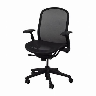 Rolling Office Knoll Chair Chairs Furniture Hand