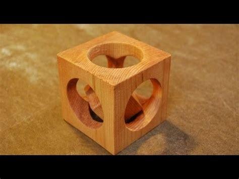 cube   cube woodloggercom youtube