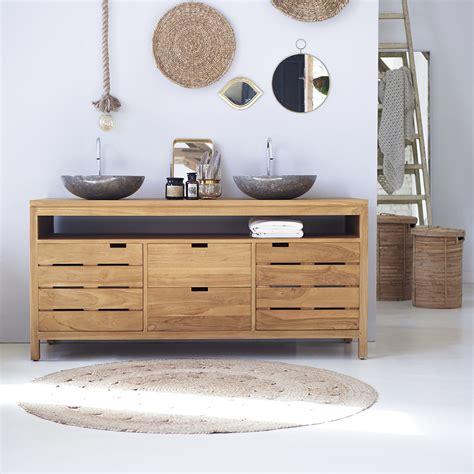 plateau pour canap meuble salle de bain vente de meubles en teck serena xl