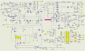 Atx500t - Atx600t - Schematic