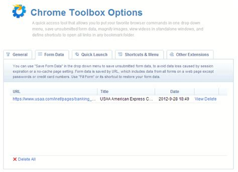 chrome toolbox restores missing features for chrome