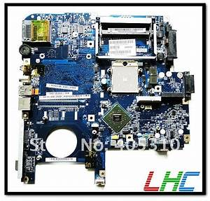 Laptop Motherboard For Acer Aspire 5520 5520g Mbaj702001  Mb Aj702 001  Icw50 La 3581p