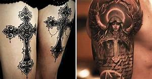 The 10 Most Prominent Symbols In Christian Tattoos | Tattoodo