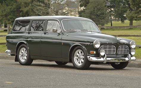 volvo  wagon  sale  bat auctions sold