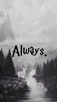 Harry Potter Always Poster Print   Great Gift Ideas For ...