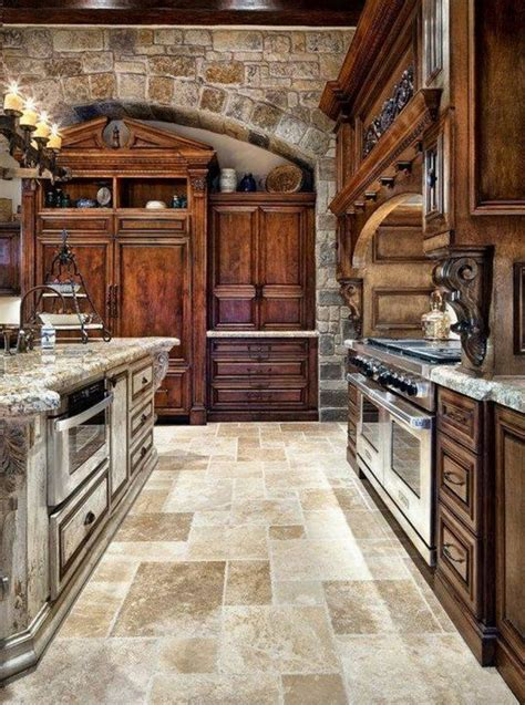 tuscan kitchen design tuscan kitchen style