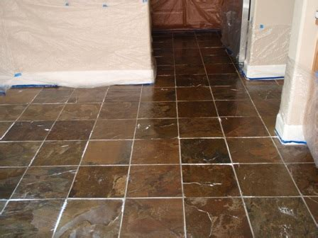 cleaning slate tile how to clean slate tile cleaning