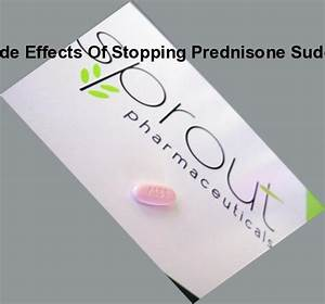 Effects Of Stopping Prednisone  Effects Of Stopping Prednisone  U2012 Fast And Secure