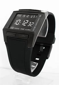 Radio Controlled Uhr Bedienungsanleitung : junghans mega 1000 men s radio controlled watch nur ~ Watch28wear.com Haus und Dekorationen