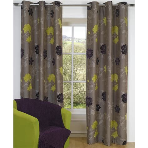gray and teal curtains sears kitchen design lime green and grey curtains lime