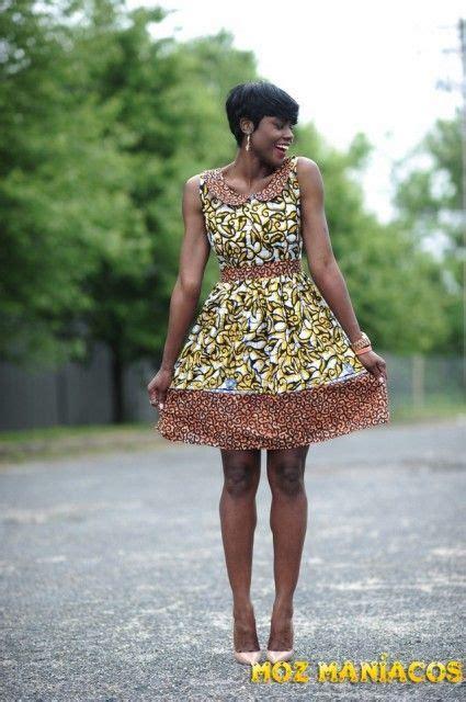 vestidos curtos capulana 17 capulana vestidos modelos de vestidos curtos e roupas