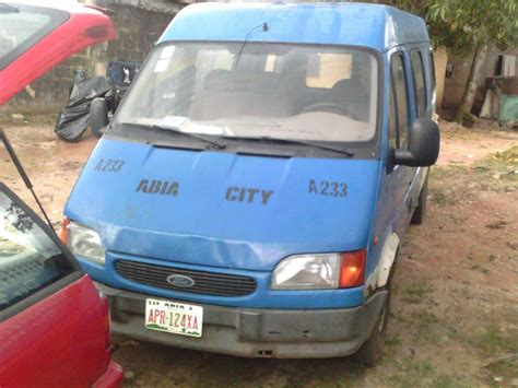 ford transit 1998 frame for sale call 08092812289 price n380 000 autos nigeria