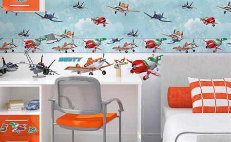 Kinderzimmer Tapete Gestalten by Tapeten F 252 Rs Kinderzimmer Bei Hornbach