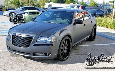 Chrysler 300 Car Club by Chrysler 300 West Coast Car Club