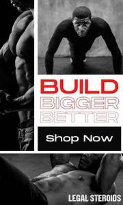 How Do Steroids Work To Make You Bigger Stronger And Faster