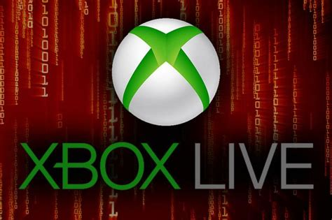 Xbox Live Down: Xbox One Server Status as signing in ...