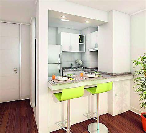 cocinas pequenas  bonitas edicion impresa abc color