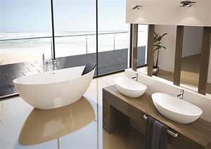 Badewanne Mit Whirlpoolfunktion : das macht eine gute badewanne aus die badgestalter ~ Orissabook.com Haus und Dekorationen