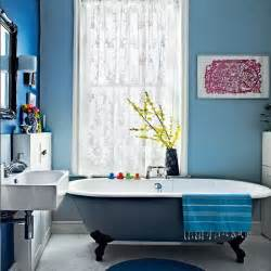 blue bathrooms ideas modern blue bathroom bathroom decorating ideas bathroom housetohome co uk
