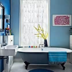blue bathroom decor ideas modern blue bathroom bathroom decorating ideas bathroom housetohome co uk