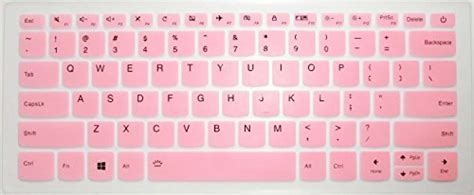 BingoBuy US Layout Keyboard Protector Skin Cover for