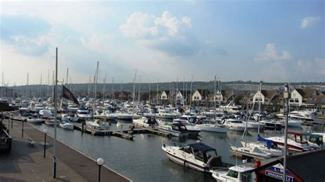Motor Boats For Sale Port Solent by Port Solent New And Used Boat Show Yachting Monthly
