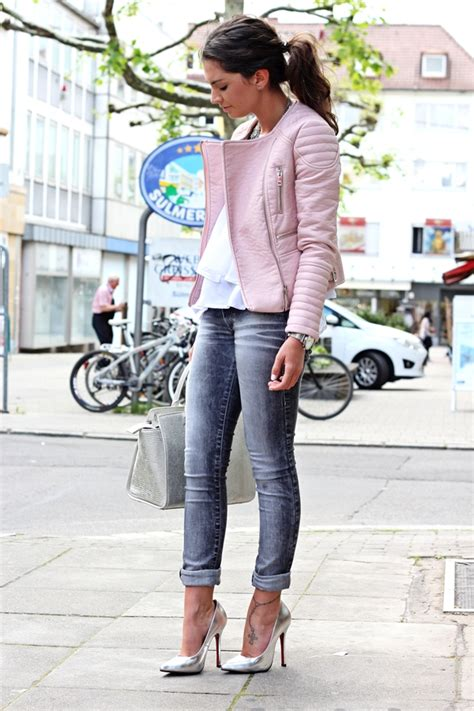 Pastel grey outfit - FashionHippieLoves