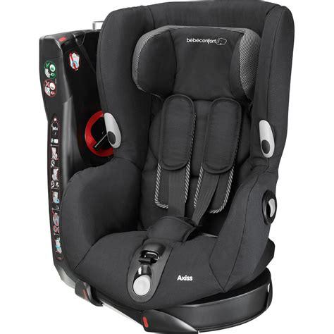 groupe flo siege siège auto groupe 1 axiss black de bebe confort chez