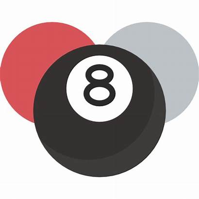 Billiard Icons Iconos Gratis Pngimg