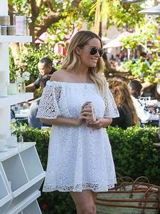 Lauren Conrad Photos Photos - Lauren Conrad Visits ...