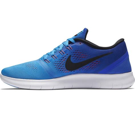 Light Nike Shoes by Nike Free Rn S Running Shoes Blue Light Blue