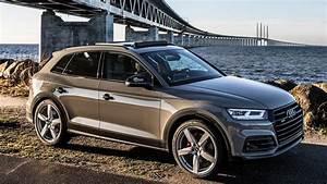 Audi Sq5 2018 : unique spec 2018 audi sq5 354hp 500nm v6t the best suv quantum gray black optics ~ Nature-et-papiers.com Idées de Décoration