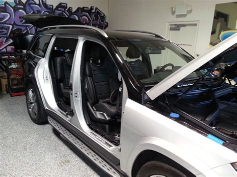 car door jamb 3 of the world s most expensive suv s get a dramatic make