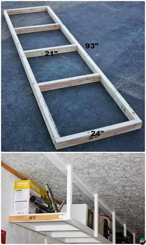 garage organization  storage diy ideas projects