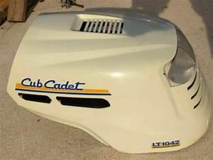 Cub Cadet Lt1042 - Lt1045 - Lt1046
