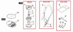 Shindaiwa T270 Parts Diagrams Online