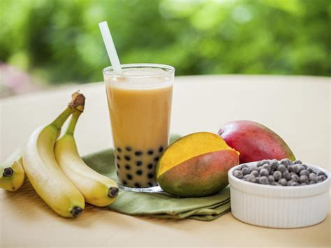 boba tea healthy  unhealthy andrew weil md