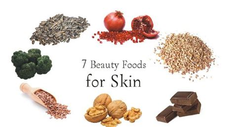 beauty foods  skin social diary