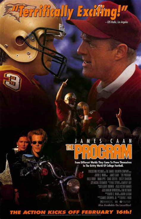 The Program Movie Posters From Movie Poster Shop