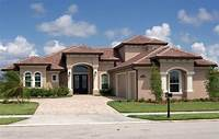 spanish style house spanish style house - Handyman Roofing Contractors