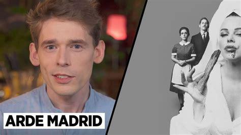 Arde Madrid : Séries Corner sur Auvio