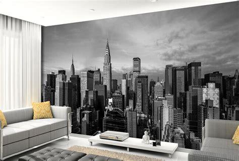 custom photo wallpaper  york city wall murals