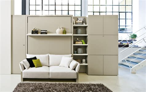 Nuovoliola Wall Bed  Clei Wall Beds London � Free. Gaggenau Refrigerator. Steampunk Ceiling Light. Small Modern Coffee Table. Taj Mahal Quartzite. Movie Room Couch Bed. Different Decorating Styles. Colorful Living Rooms. White House With Grey Trim